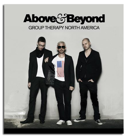 Above beyond trance around the world 431 guests ost for Above and beyond