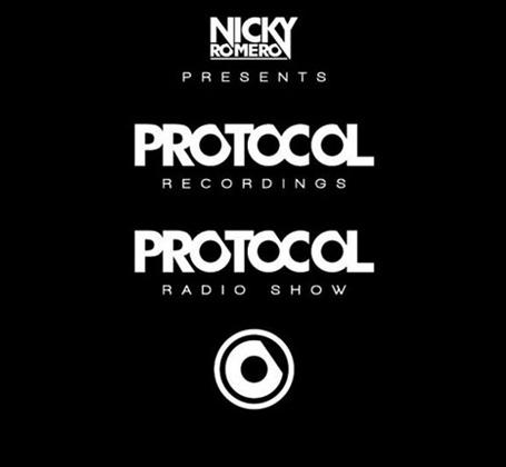 Protocol-Radio